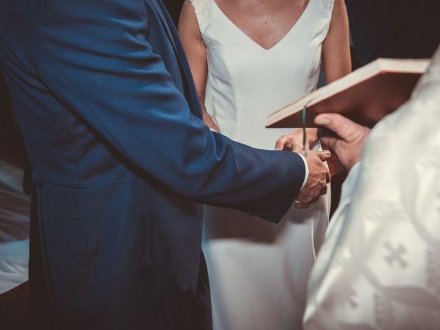 La boda de Jose y Beatriz en Castillo De Bayuela, Toledo 59