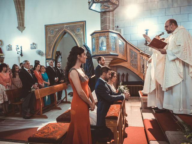 La boda de Jose y Beatriz en Castillo De Bayuela, Toledo 66