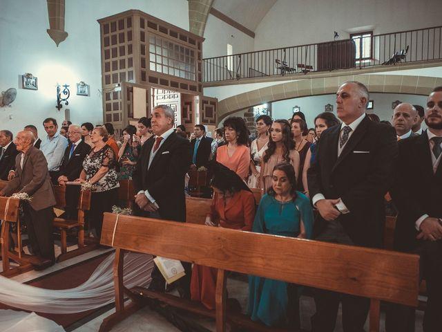 La boda de Jose y Beatriz en Castillo De Bayuela, Toledo 71