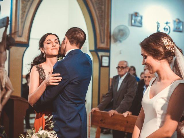 La boda de Jose y Beatriz en Castillo De Bayuela, Toledo 72