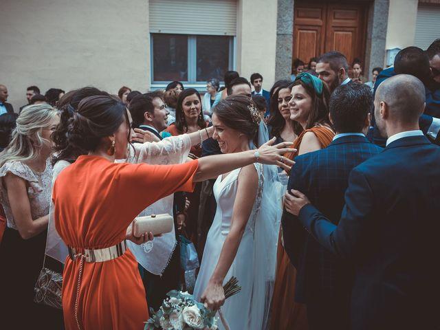 La boda de Jose y Beatriz en Castillo De Bayuela, Toledo 80