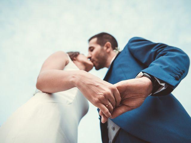 La boda de Jose y Beatriz en Castillo De Bayuela, Toledo 101