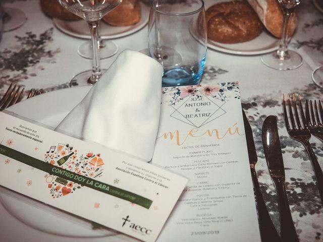 La boda de Jose y Beatriz en Castillo De Bayuela, Toledo 115