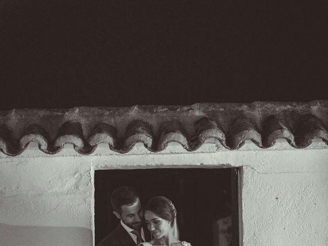 La boda de Jose y Beatriz en Castillo De Bayuela, Toledo 116