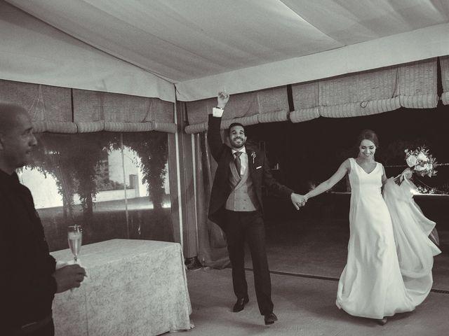 La boda de Jose y Beatriz en Castillo De Bayuela, Toledo 118