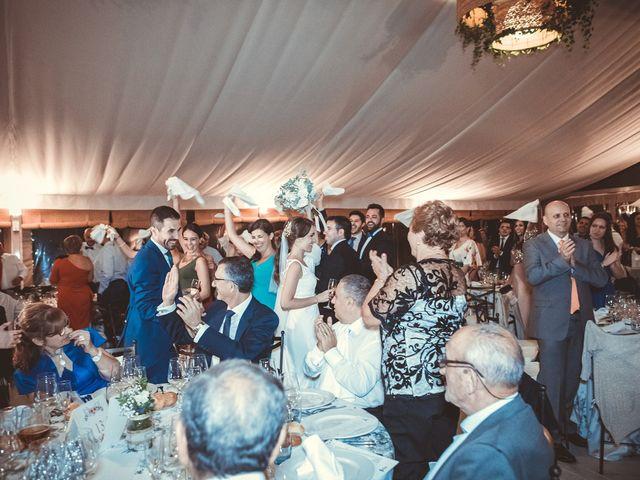 La boda de Jose y Beatriz en Castillo De Bayuela, Toledo 119