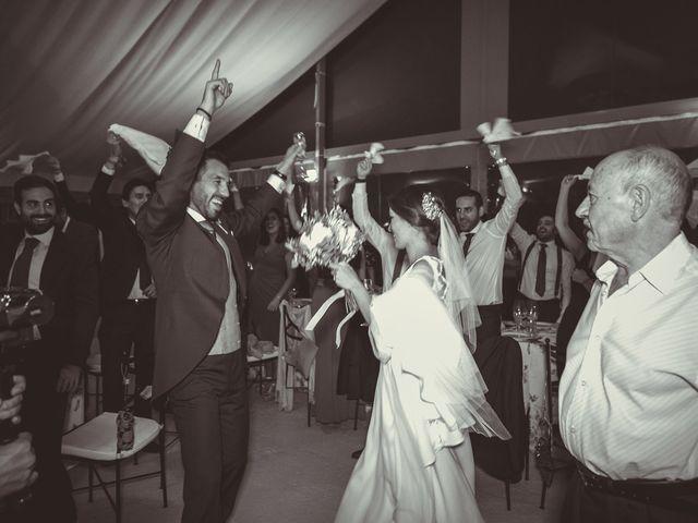 La boda de Jose y Beatriz en Castillo De Bayuela, Toledo 120
