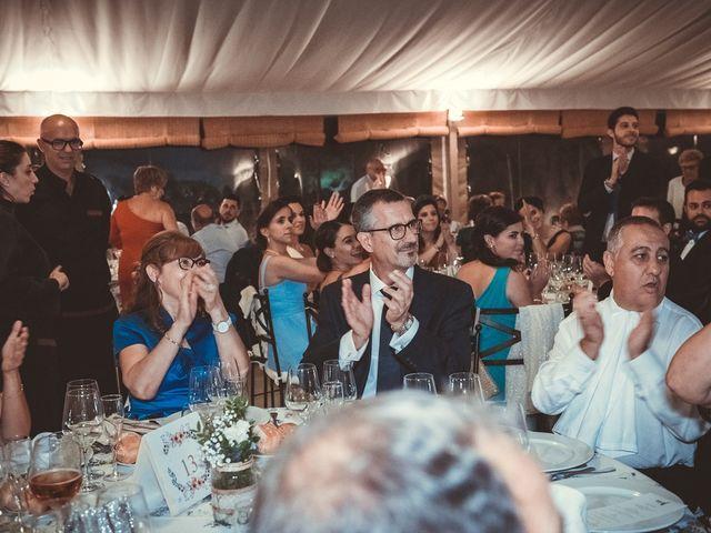 La boda de Jose y Beatriz en Castillo De Bayuela, Toledo 122