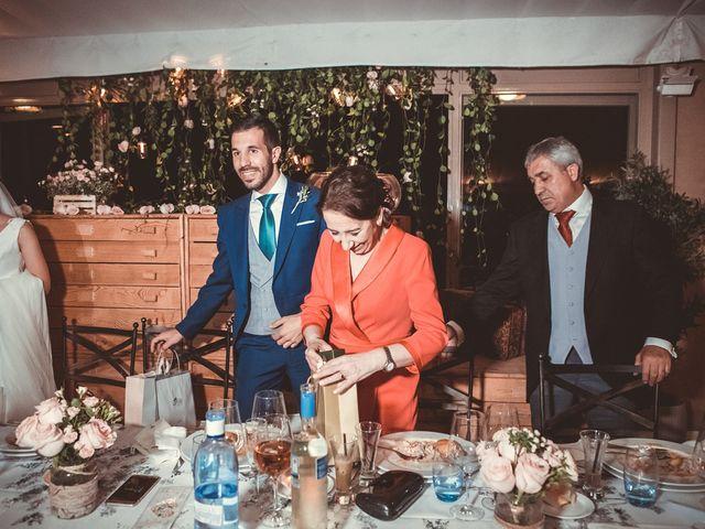 La boda de Jose y Beatriz en Castillo De Bayuela, Toledo 125
