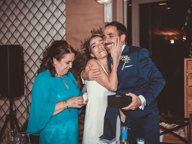La boda de Jose y Beatriz en Castillo De Bayuela, Toledo 126
