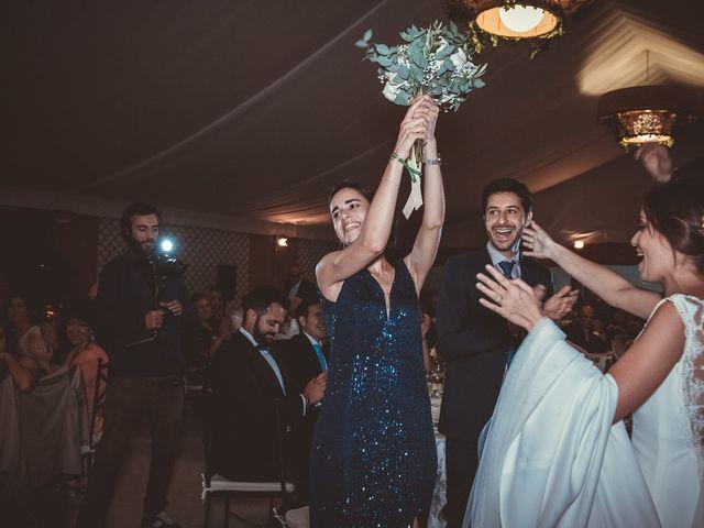 La boda de Jose y Beatriz en Castillo De Bayuela, Toledo 133