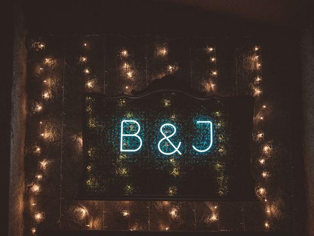 La boda de Jose y Beatriz en Castillo De Bayuela, Toledo 135