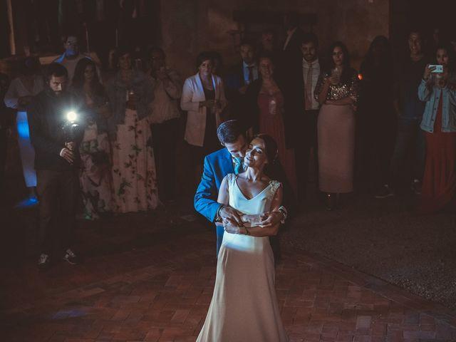 La boda de Jose y Beatriz en Castillo De Bayuela, Toledo 141