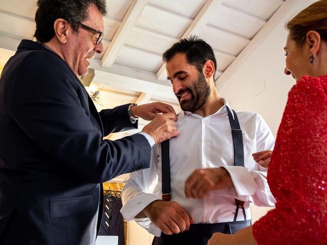 La boda de Ignacio y María en Otero De Herreros, Segovia 7