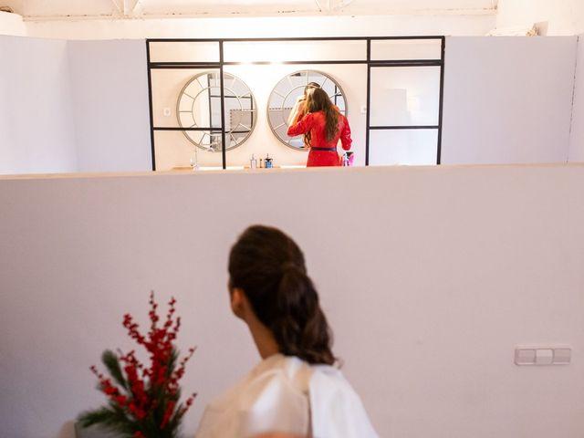 La boda de Ignacio y María en Otero De Herreros, Segovia 11
