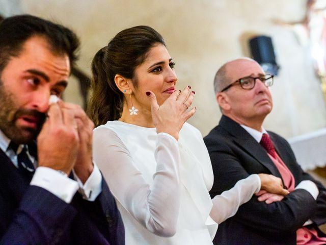 La boda de Ignacio y María en Otero De Herreros, Segovia 28