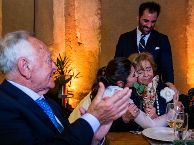 La boda de Ignacio y María en Otero De Herreros, Segovia 38