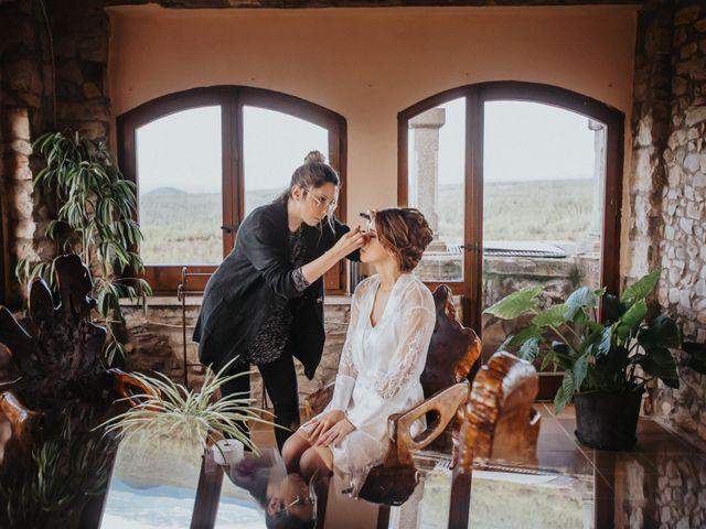 La boda de Jonathan y Ylenia en Sallent, Barcelona 4