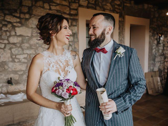 La boda de Jonathan y Ylenia en Sallent, Barcelona 21