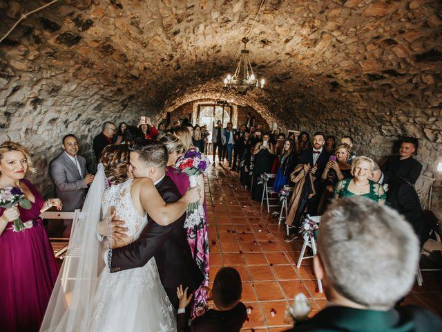 La boda de Jonathan y Ylenia en Sallent, Barcelona 27