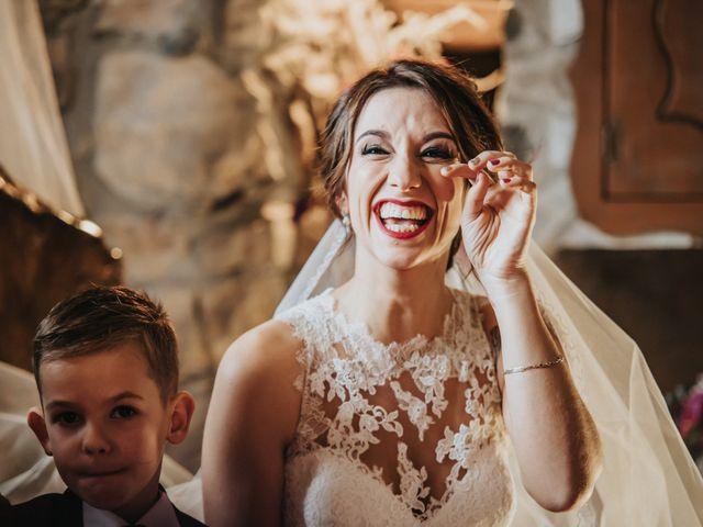 La boda de Jonathan y Ylenia en Sallent, Barcelona 31