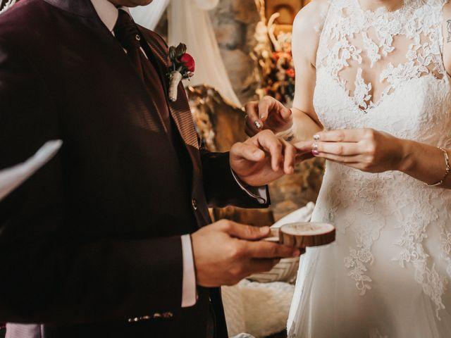 La boda de Jonathan y Ylenia en Sallent, Barcelona 32
