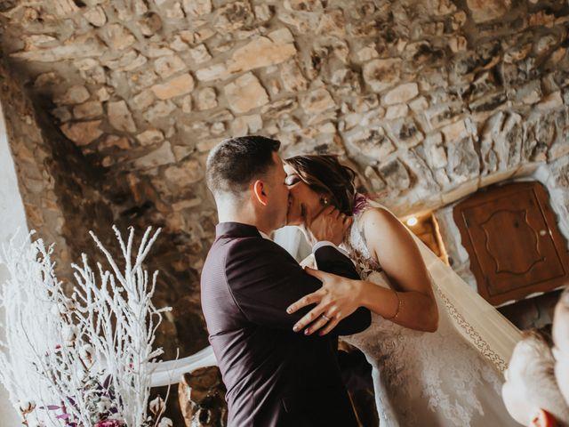 La boda de Jonathan y Ylenia en Sallent, Barcelona 33