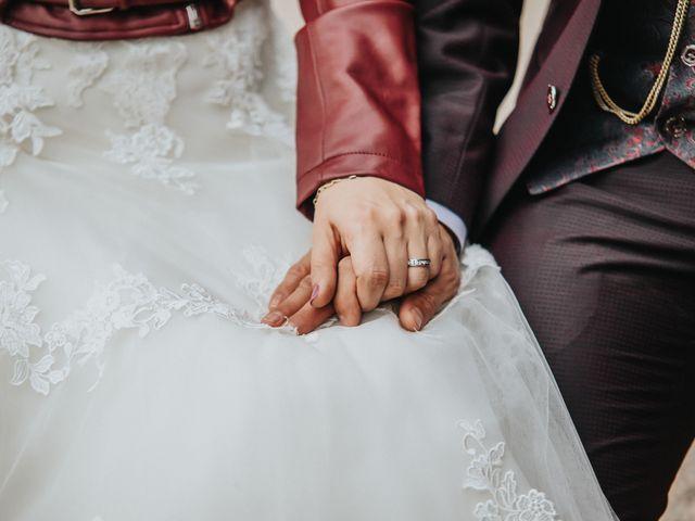 La boda de Jonathan y Ylenia en Sallent, Barcelona 38
