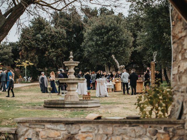 La boda de Jonathan y Ylenia en Sallent, Barcelona 41