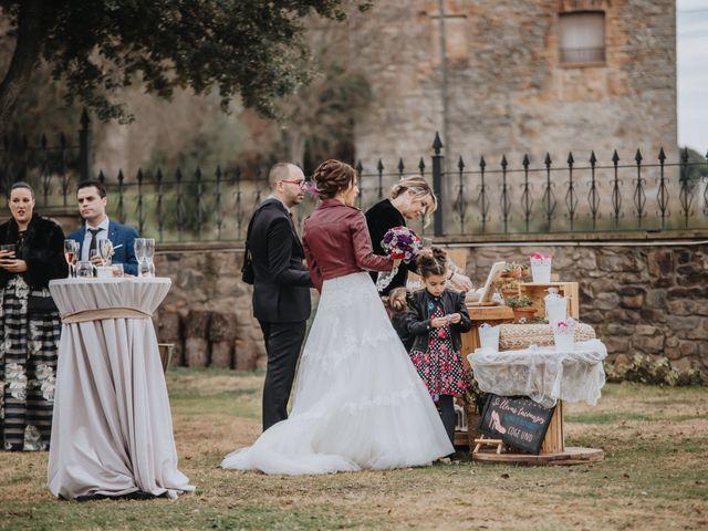La boda de Jonathan y Ylenia en Sallent, Barcelona 43