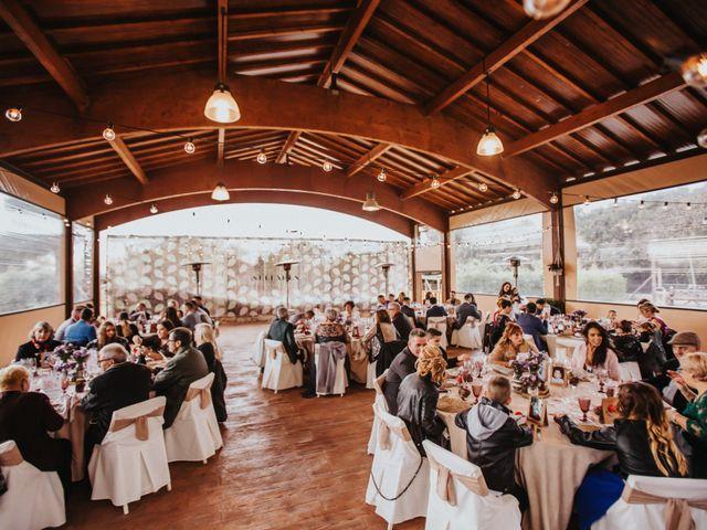 La boda de Jonathan y Ylenia en Sallent, Barcelona 46
