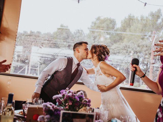 La boda de Jonathan y Ylenia en Sallent, Barcelona 47
