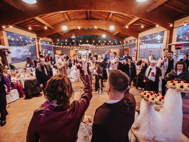 La boda de Jonathan y Ylenia en Sallent, Barcelona 49