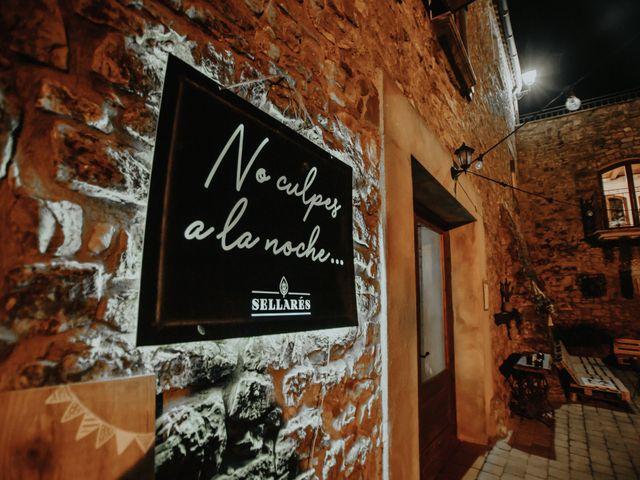La boda de Jonathan y Ylenia en Sallent, Barcelona 53