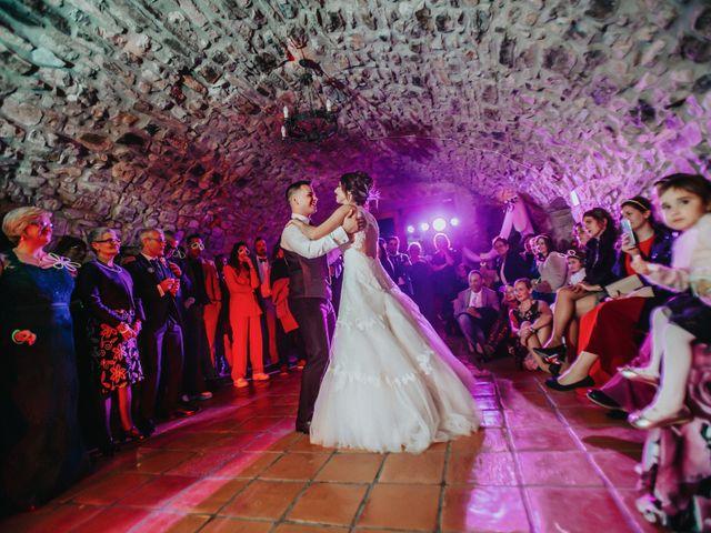 La boda de Jonathan y Ylenia en Sallent, Barcelona 54