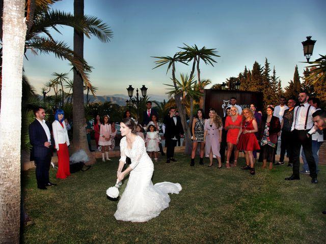 La boda de Antonio y Azahara en Arroyo De La Miel, Málaga 5