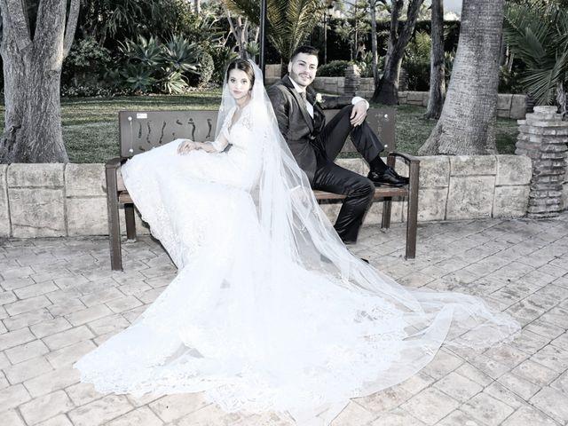 La boda de Antonio y Azahara en Arroyo De La Miel, Málaga 10
