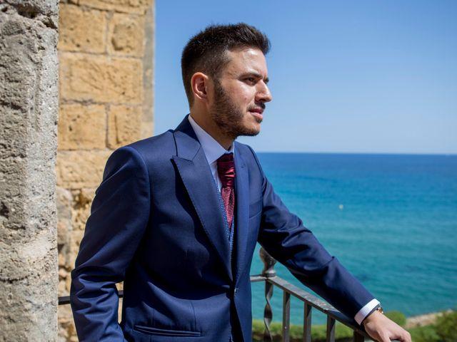 La boda de Iván y Bego en Altafulla, Tarragona 9