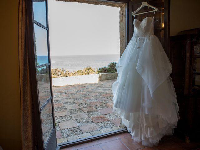 La boda de Iván y Bego en Altafulla, Tarragona 14