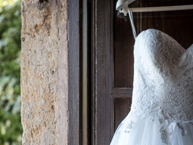 La boda de Iván y Bego en Altafulla, Tarragona 15