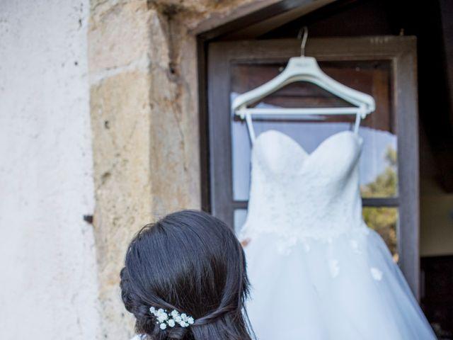 La boda de Iván y Bego en Altafulla, Tarragona 18