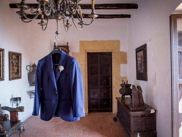 La boda de Iván y Bego en Altafulla, Tarragona 19