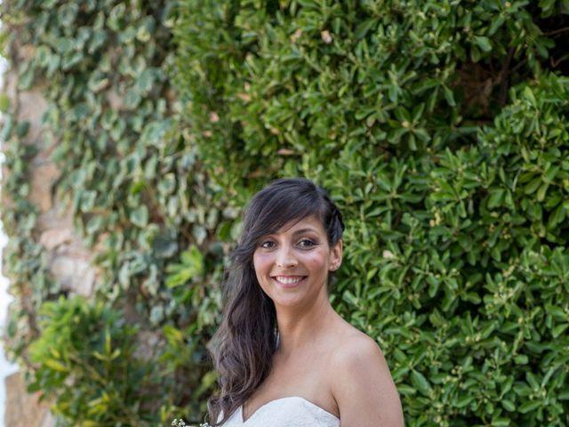 La boda de Iván y Bego en Altafulla, Tarragona 22