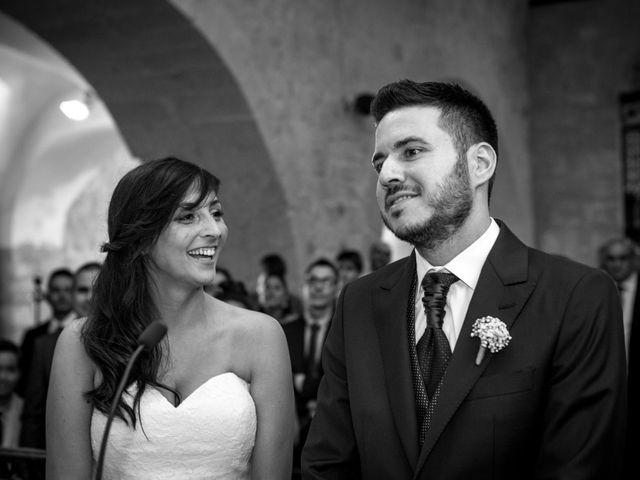 La boda de Iván y Bego en Altafulla, Tarragona 24