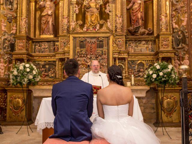 La boda de Iván y Bego en Altafulla, Tarragona 25