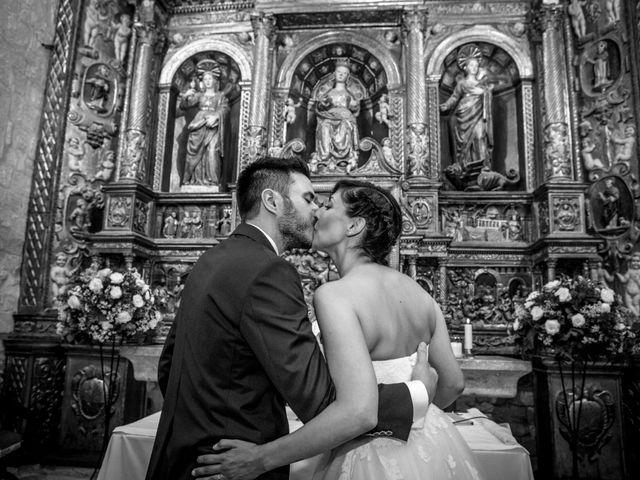 La boda de Iván y Bego en Altafulla, Tarragona 26
