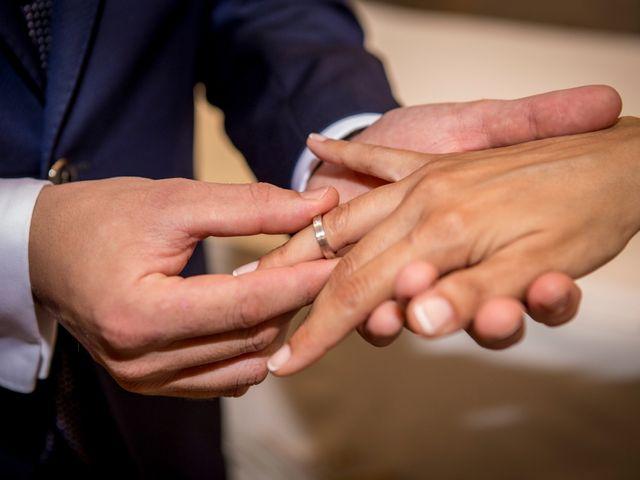 La boda de Iván y Bego en Altafulla, Tarragona 27