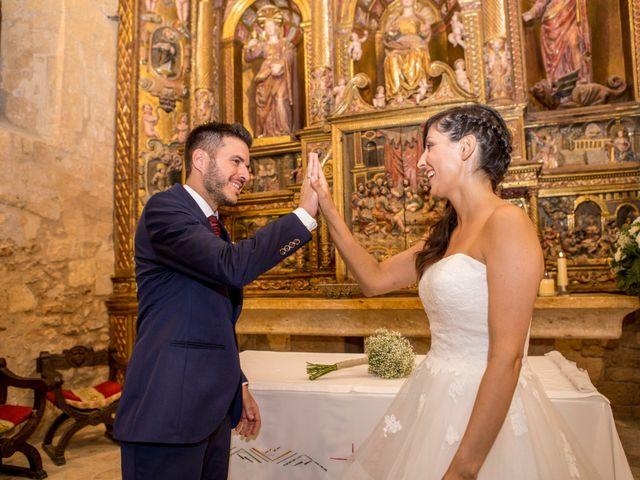 La boda de Iván y Bego en Altafulla, Tarragona 29