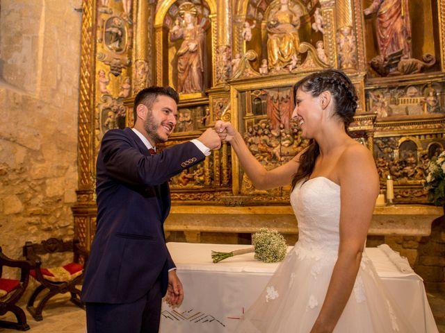 La boda de Iván y Bego en Altafulla, Tarragona 30
