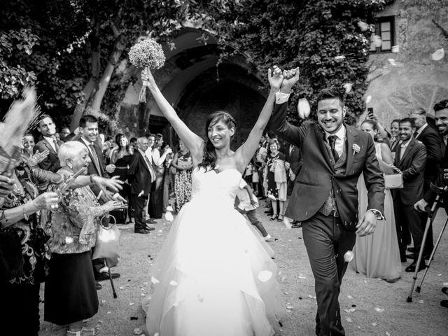 La boda de Iván y Bego en Altafulla, Tarragona 32
